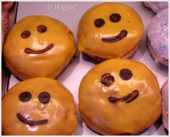 Kreppel-Smileys